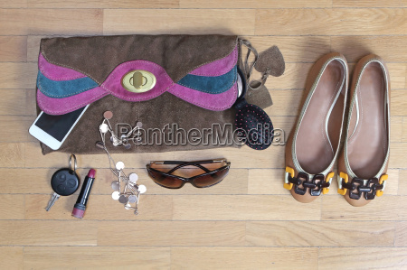 daily fashion accessories