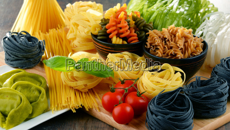 composition, with, different, sorts, of, pasta - 20556385