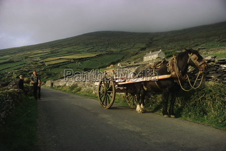 the dingle peninsula county kerry munster