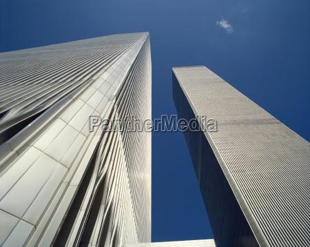 world trade center prior to 11