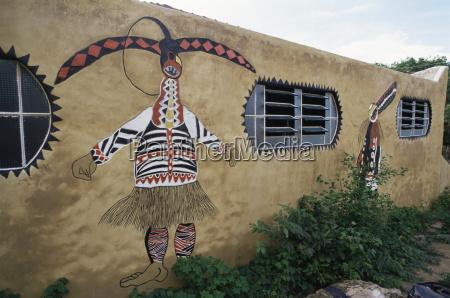 centre for preservation of indian art