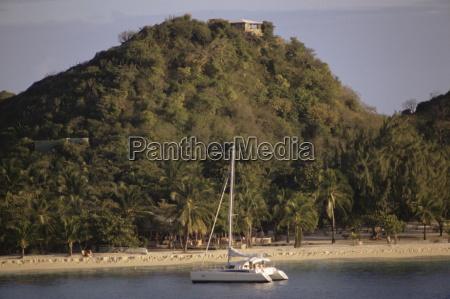 mayreau grenadines windward islands west indies
