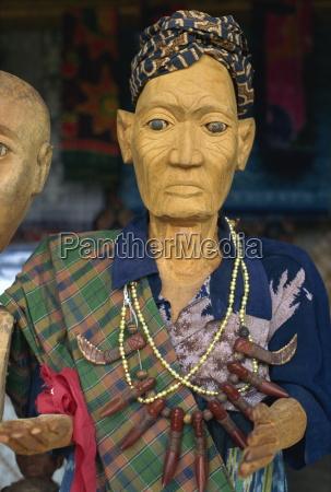 tau tau an effigy made in