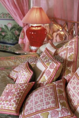 cushions the shiv niwas palace hotel