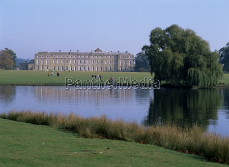 petworth house west sussex england united