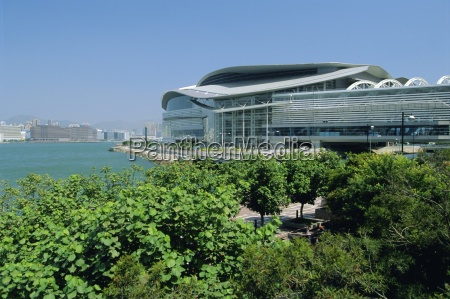 the hong kong convention exhibition
