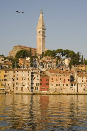 the cathedral of st euphemia and