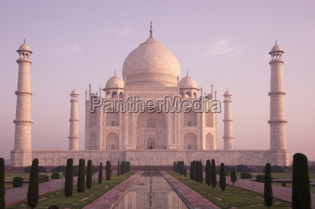 the taj mahal unesco world heritage