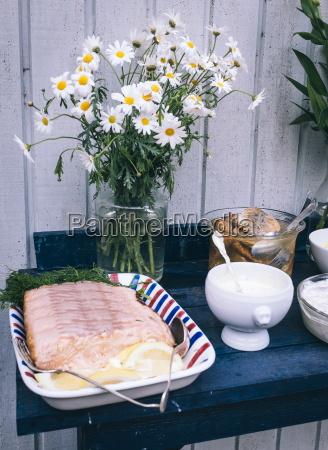 comida color flor planta europa suecia