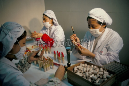 cosmetics factory guanzhou guangdong province china
