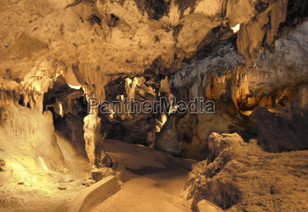 hato caves limestone caves open to