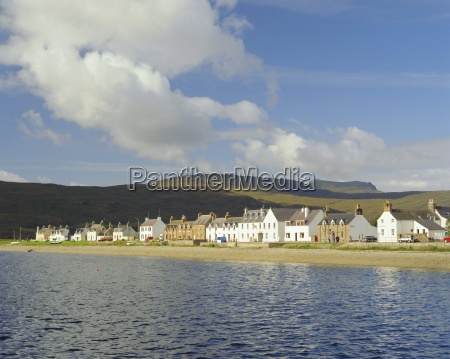 ullapool ross cromarty sutherland highlands