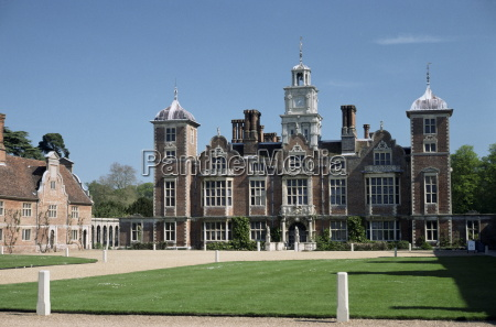 blickling hall national trust property dating