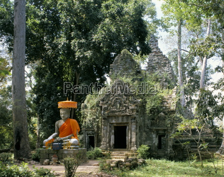 preah palilai dating from 13th and