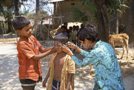 health education in school bangladesh asia