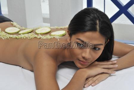 guava treatment thunderbird resort and spa