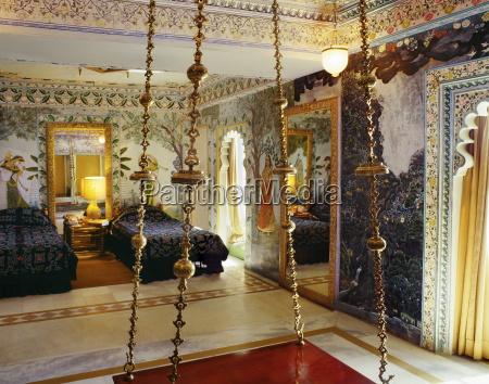 lake palace hotel udaipur rajasthan india