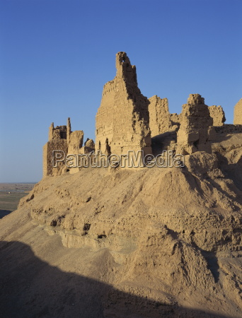 qalaat ar rahba dating from the
