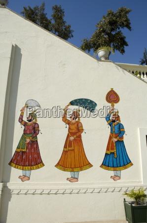 shiv niwas palace a former royal