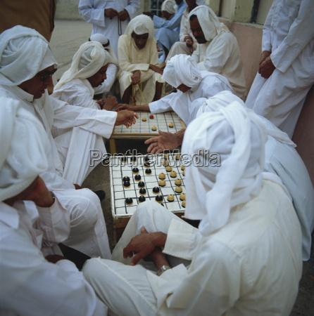 board games muharraq bahrain middle east