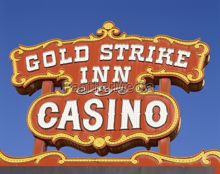 close up of sign for gold