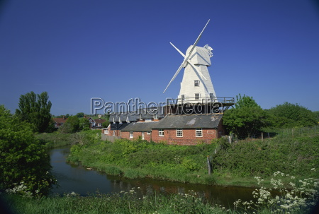 windmill rye east sussex england united
