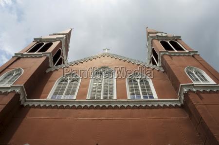 iglesa de grecia church made in