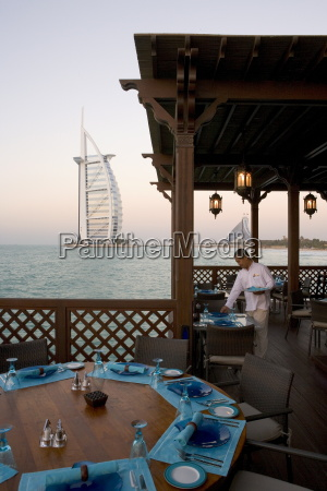 the burj al arab the worlds