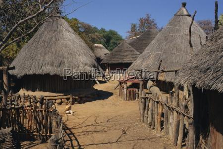 falls craft village victoria falls zimbabwe