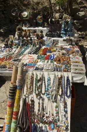 beads oaxaca mexico north america