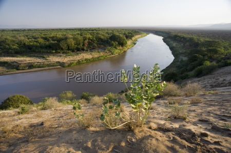 omo river lower omo valley southern