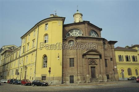 piazza cavour turin piedmont italy europe