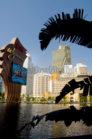 gran lisboa wynnster casino macau china
