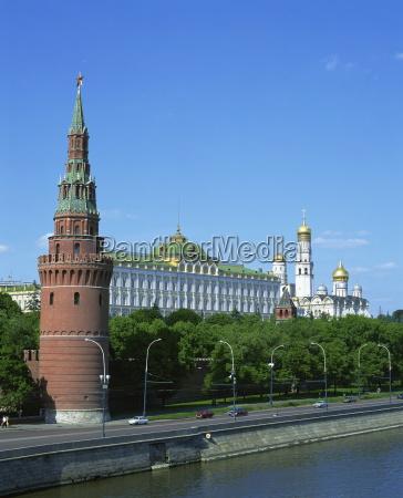 the kremlin unesco world heritage site