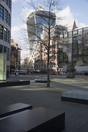 view of 20 fenchurch street the