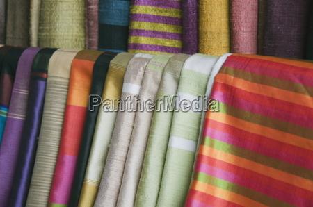 wonderful cambodian silk phnom penh cambodia