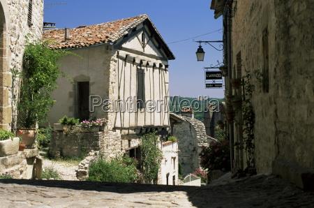 pretty corner of the ville haute