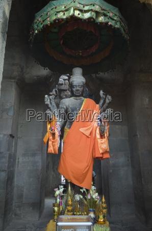 angkor wat temple 12th century khmer