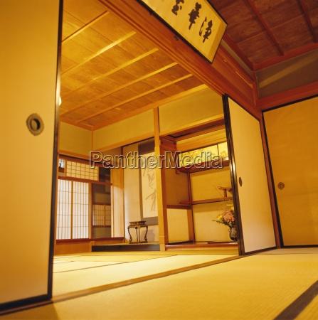 yoshijima ke house 1890s traditional late