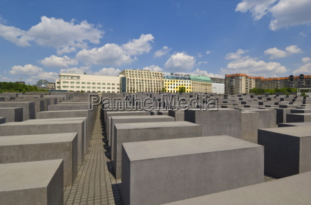 memorial to the murdered jews of