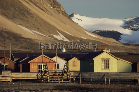 amundsens base scientific base once a