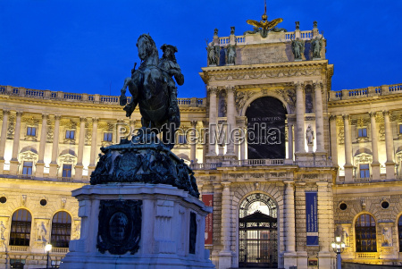 heldenplatz and hofburg unesco world heritage