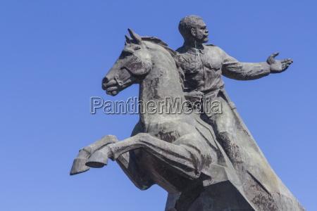 antonio maceo equestrian statue revolution square