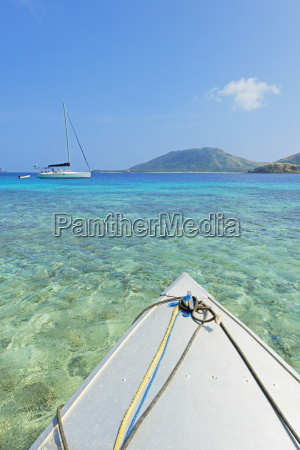 nautical vessel sailing yasawa island yasawa