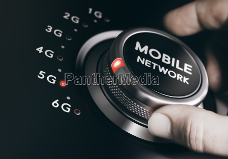 5th generation mobile network 5g wireless