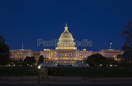 the united states capitol complex the