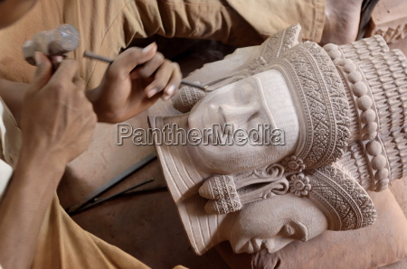 sandstone and wood carving carving association