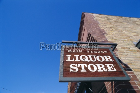 liquor store usa