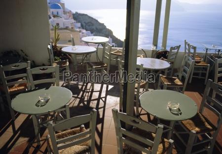 bar thira fira santorini cyclades islands