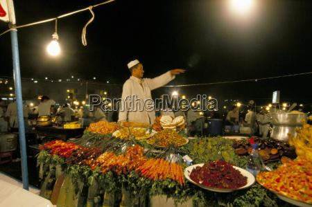 place jemaa el fna marrakech marrakesh